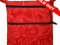 red-floral-sold